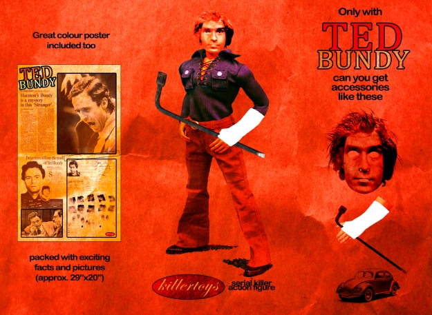 bundy toy and accessories